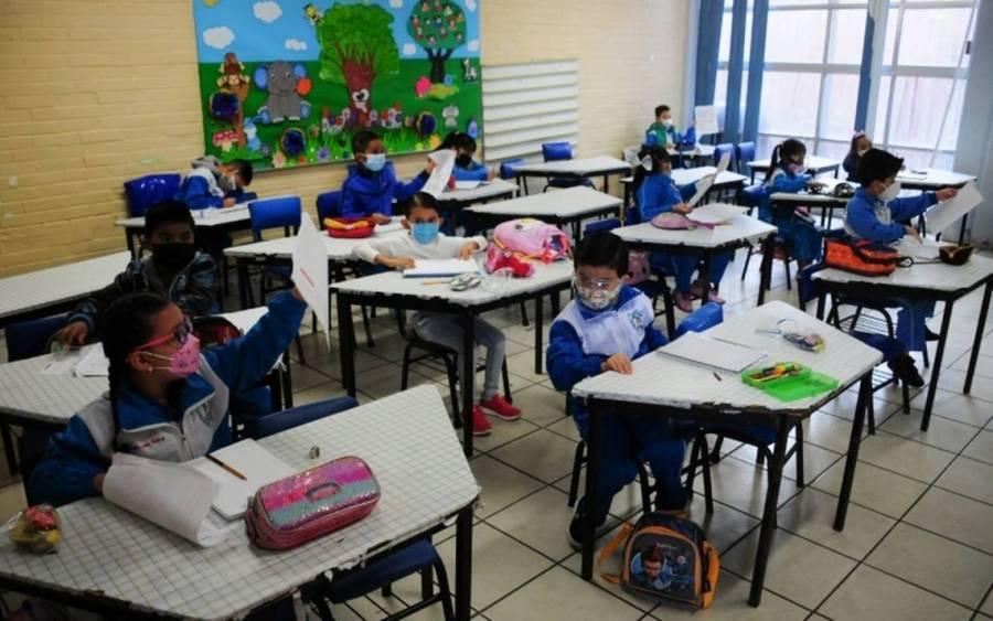 Nuevo León dice NO al regreso a clases presencial