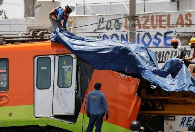 Resultados finales en peritaje de la Línea 12 podrían presentarse hasta septiembre