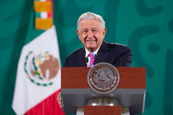 AMLO recibirá en Palacio Nacional a Ricardo Gallardo, gobernador electo de SLP