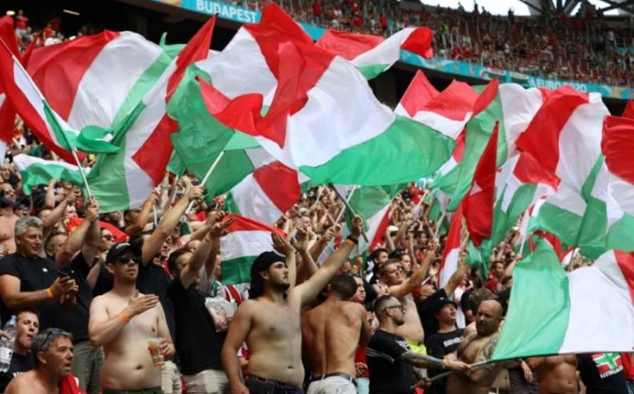 UEFA anuncia sanción en contra de Hungría por comportamiento discriminatorio