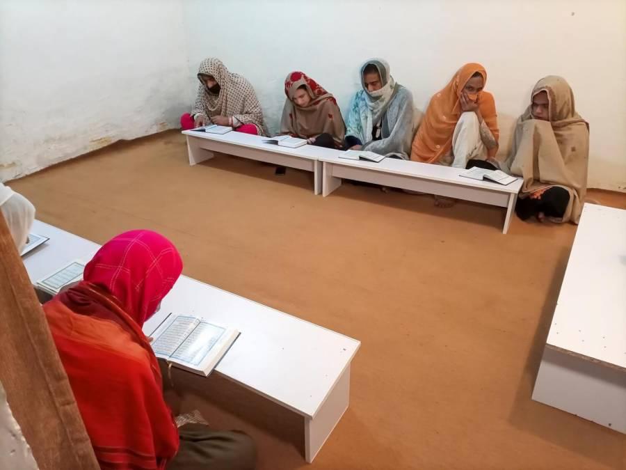 En Pakistán abre la primera escuela para personas transgénero