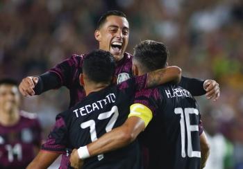 Copa Oro: México debutará ante Trinidad y Tobago; busca bicampeonato
