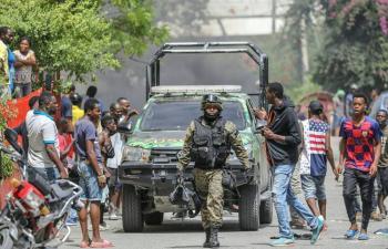 Colombia se sumará a investigación por magnicidio en Haití tras captura de mercenarios