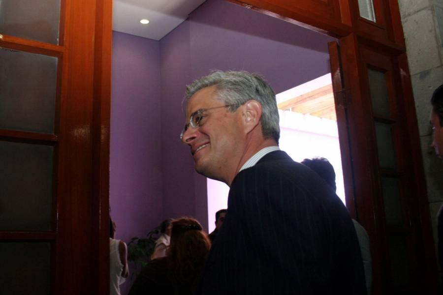 Leopoldo Gómez deja la vicepresidencia de Noticieros Televisa, según