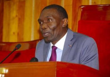 Senado de Haití designa presidente provisional tras muerte de Jovenel Moise