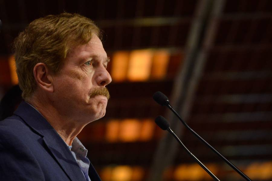 Entrega SHCP a Cámara de Diputados proyecto de Presupuesto 2022 con recortes sociales: Romero Hicks