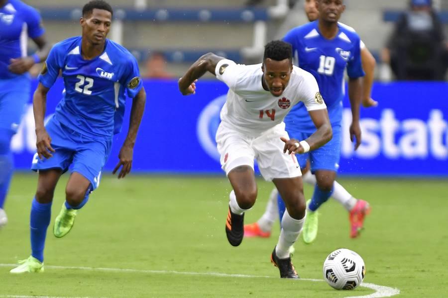 Copa de Oro: Martinica marca el primer gol del torneo, pero pierde frente a Canadá