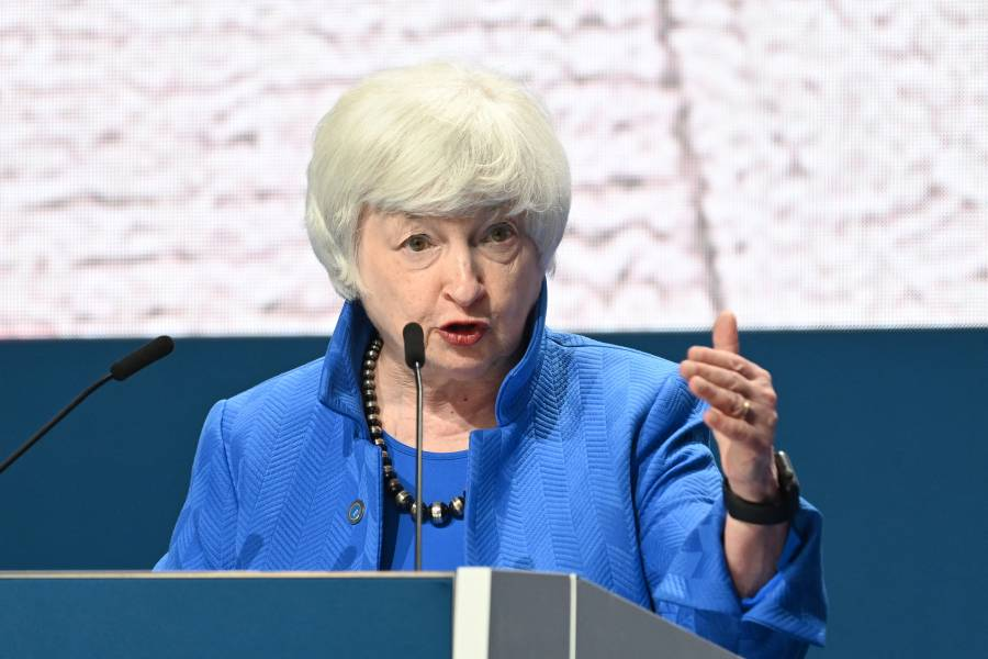 Preocupa a EEUU variantes de Covid; pueden retrasar la reactivación económica, dice