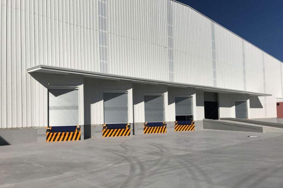 En primer trimestre de 2021 creció la demanda de espacios industriales: Newmark