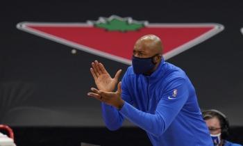 Jamahl Mosley es nombrado como el nuevo entrenador de Orlando Magic