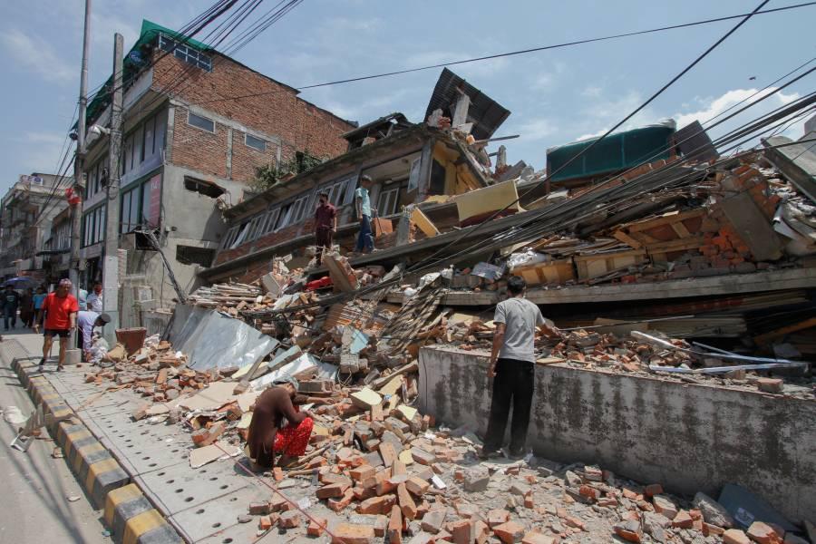 Pide Coneval que estrategias contra desastres incidan en el desarrollo social
