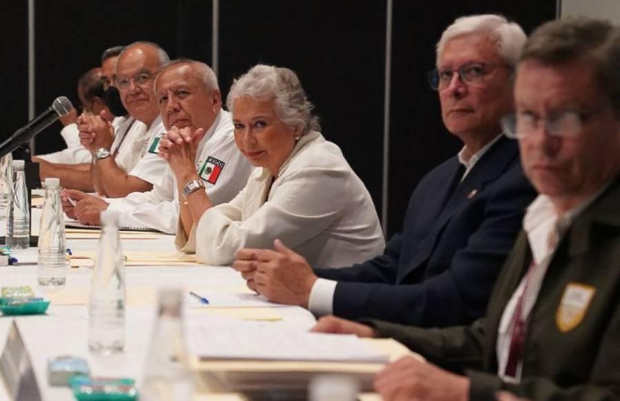 Segob realiza llamado a las autoridades para reconstruir tejido social en Chiapas