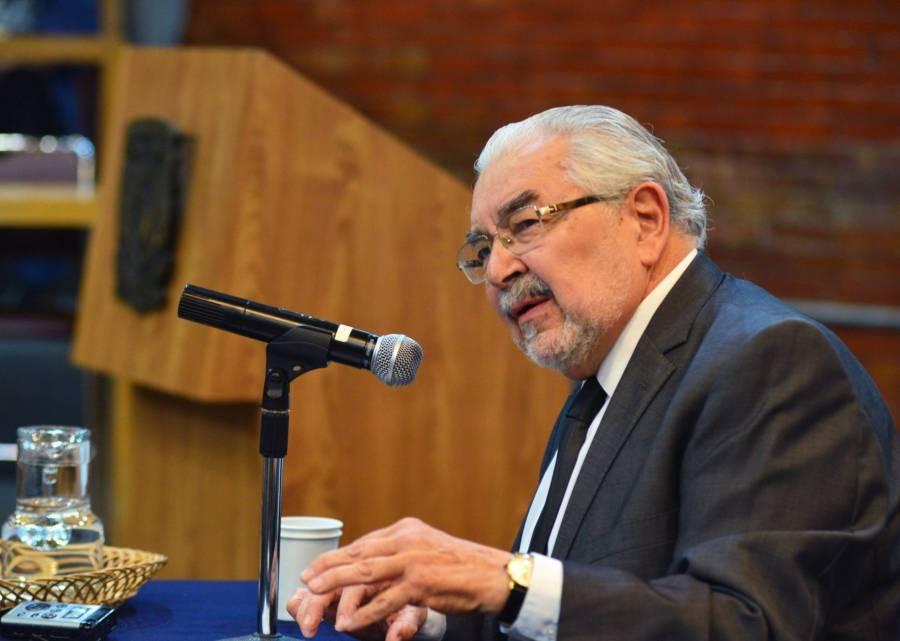 INAI, baluarte del Estado de Derecho debe ser respetado: Sergio García Ramírez, ex presidente de la CIDH