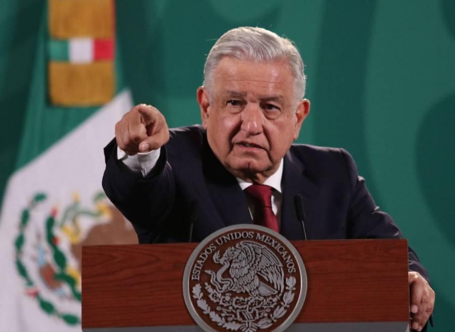 AMLO denuncia intervencionismo de Artículo-19 en Cuba