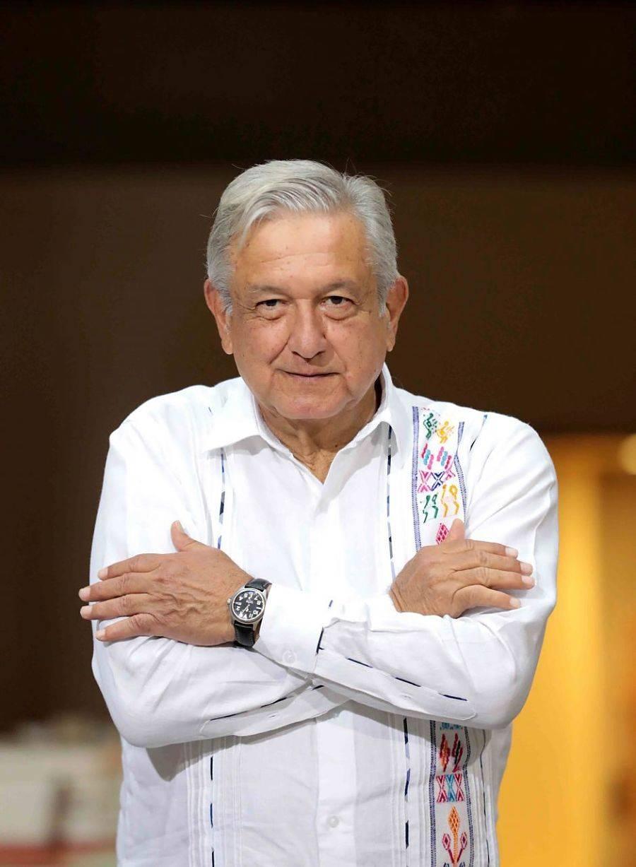 AMLO ofrece ayuda humanitaria a Cuba; llama al cese de la violencia
