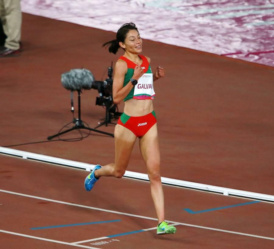 Estos son los mexicanos que competirán en el Atletismo en Tokio 2020