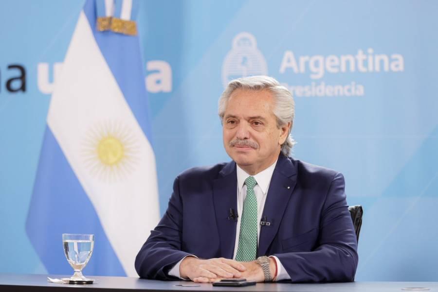 Argentina rechaza intervención extranjera en Cuba, tras protestas