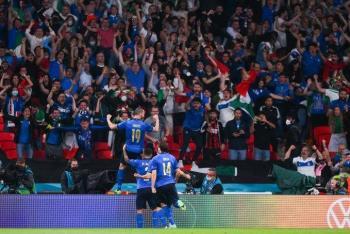 Por final de Eurocopa, podrían aumentar los contagios de Covid-19, advierte la OMS