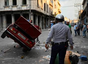 """Acusan a EEUU de campaña de """"descrédito"""" contra gobierno de Cuba"""