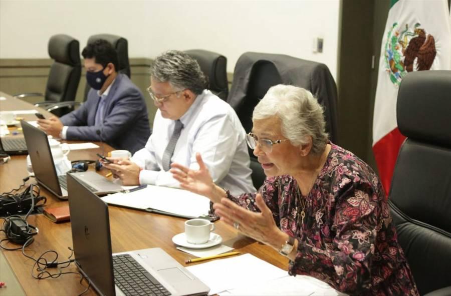 Reconoce Segob que será complicado lograr acuerdos en Cámara de Diputados