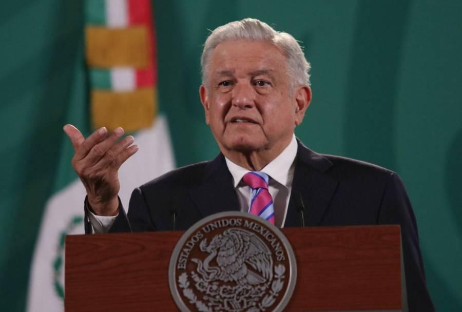 México no tendrá papel protagónico en apoyo a Cuba: AMLO