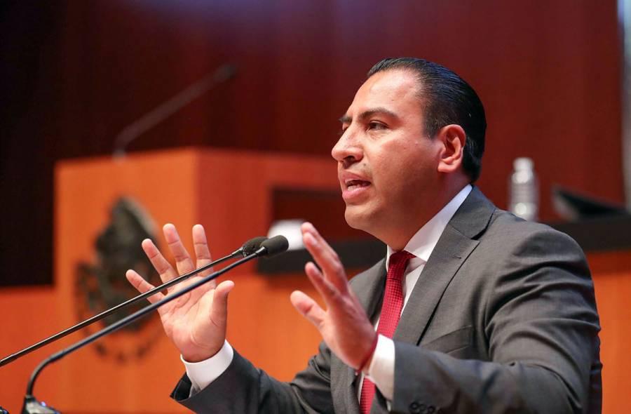 """El Senado alista """"urgente"""" reforma para mejorar la justicia digital"""