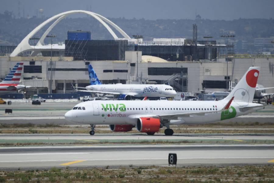 UE planea impuesto para que sector aéreo pague por sus emisiones