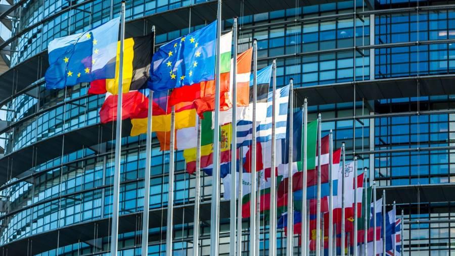 Aprueba UE planes de recuperación económica de 12 miembros