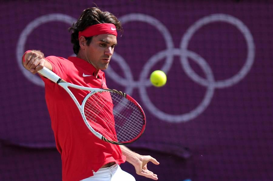 Federer anuncia su renuncia a los Juegos Olímpicos de Tokio