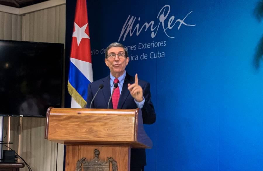 Gobierno cubano niega