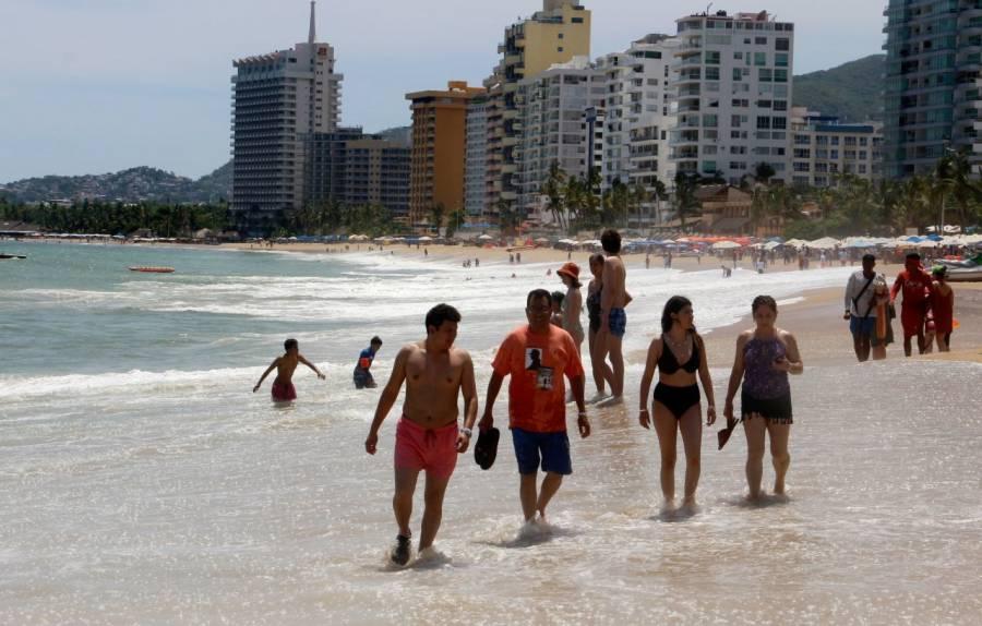 Prevé Sectur 49 mil mdp por vacaciones de verano