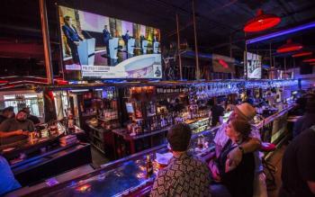 CDMX alista protocolos sanitarios para la apertura de bares y antros