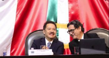 Presupuesto 2022 garantizado para los programas sociales, anuncia Mier Velazco