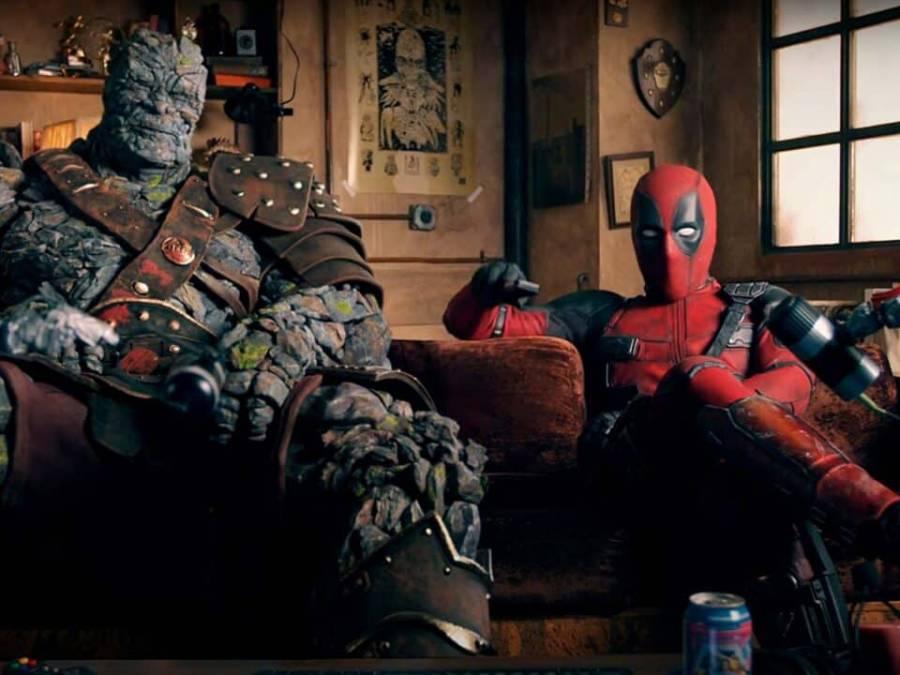 ¿Será que Deadpool podría debuta como personaje del UCM?