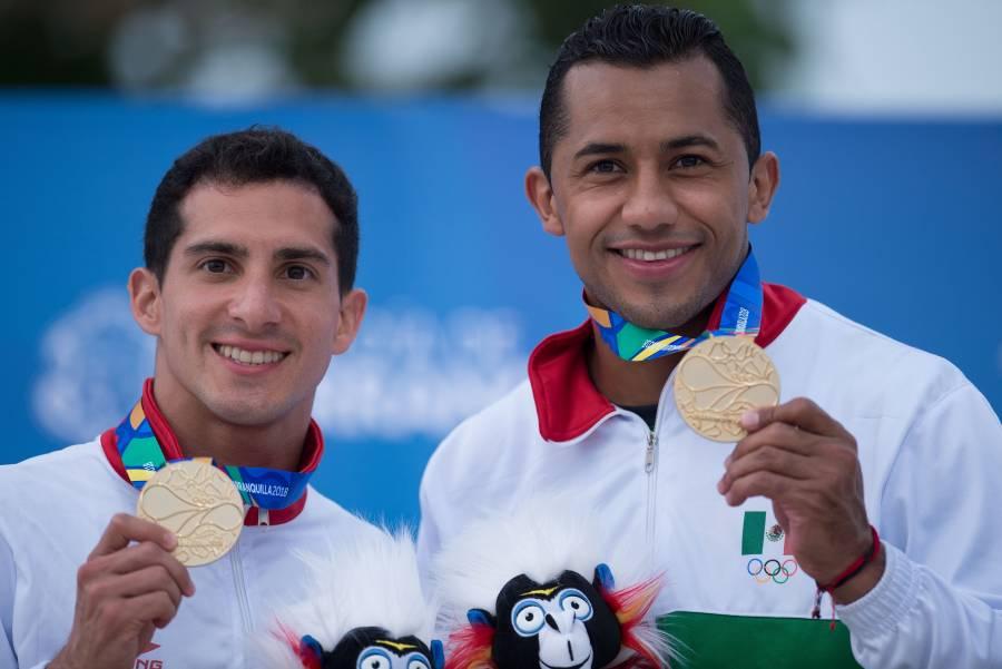 Este es el equipo de clavados mexicano que competirá en Tokio 2020