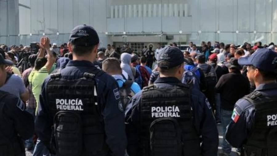 FOVISSSTE presenta programa de reestructura de créditos a ex policías