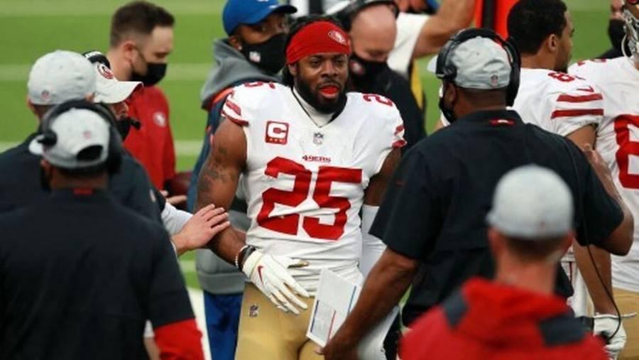 Richard Sherman, la estrella de la NFL fue detenido por cargos de violencia doméstica