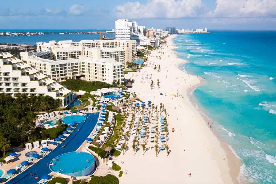 Pese al Covid, industria hotelera del Caribe reporta altos índices de ocupación