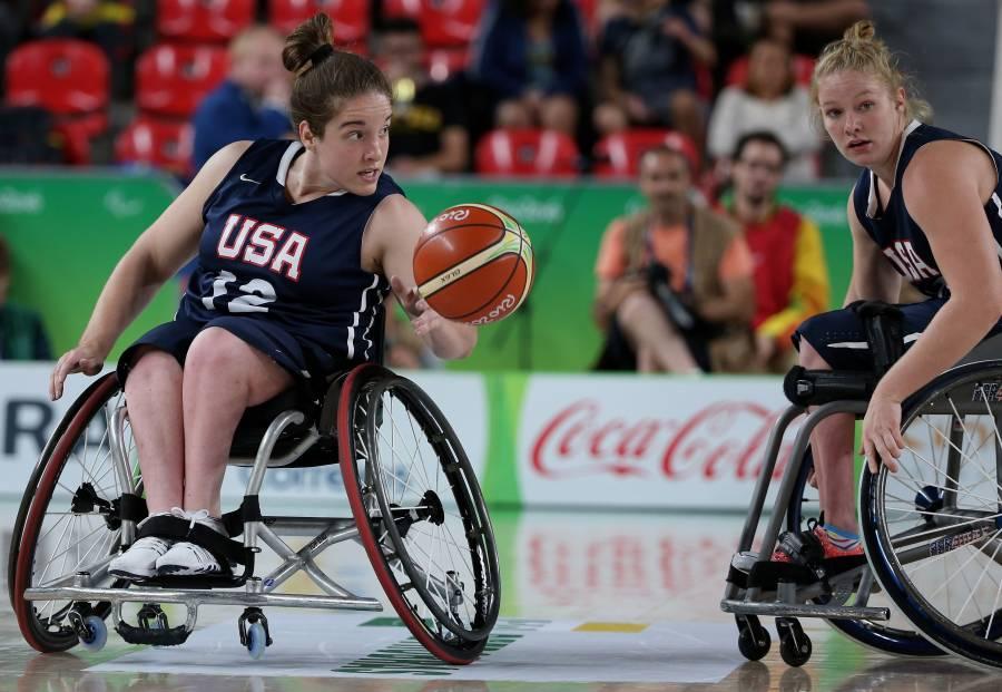 ¿Cómo debe ser una prótesis o silla deportiva para competir en Tokio?