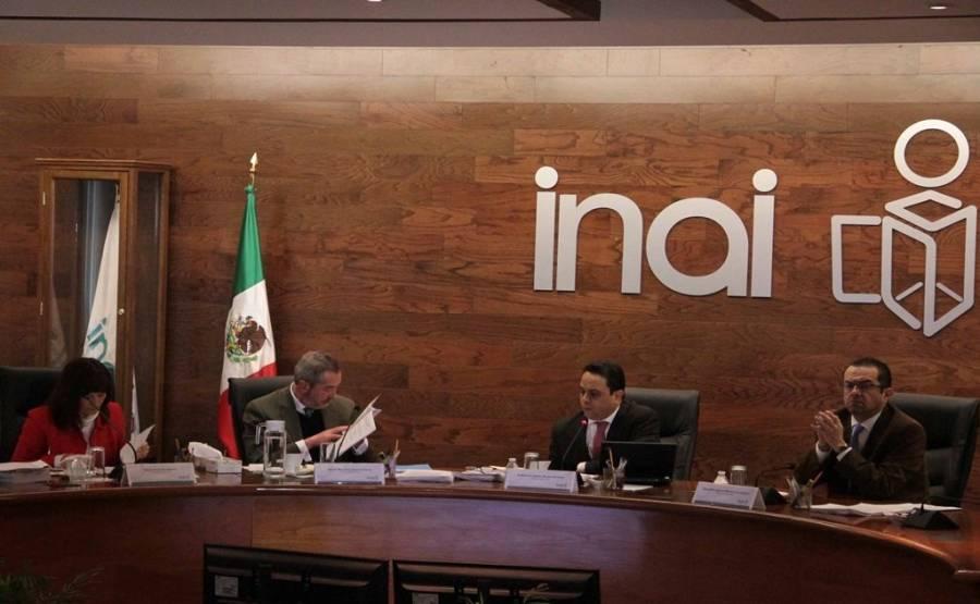 PJF e INAI colaborarán en materia de transparencia, acceso a la información y protección de datos personales