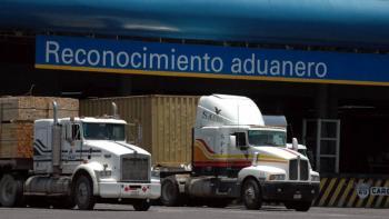 Separan aduanas del SAT; crean Agencia Nacional de Aduanas