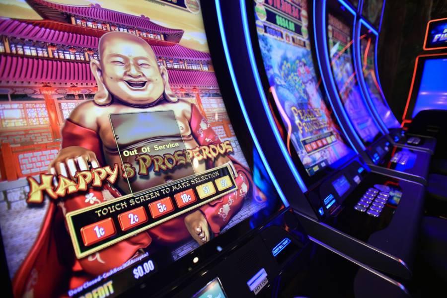 AIEJA proyecta recuperación de casinos hasta 2022