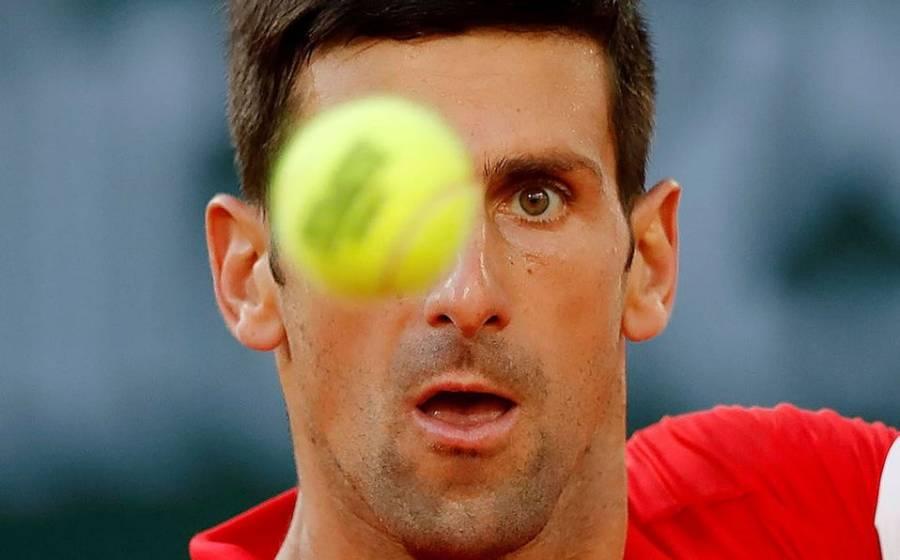 Novak Djokovic confirma su participación en los Juegos de Tokio