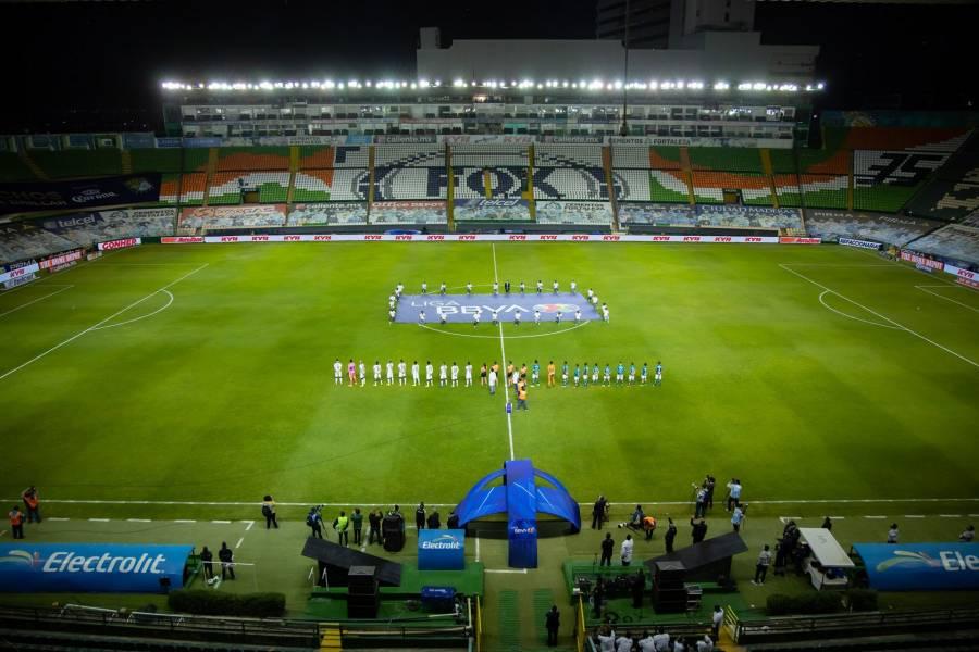 Grupo Pachuca compra el Estadio León