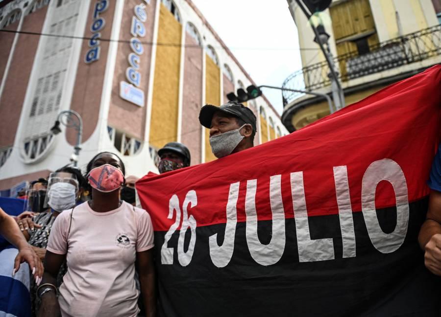Rusia pide a EEUU levantar bloqueo económico a Cuba