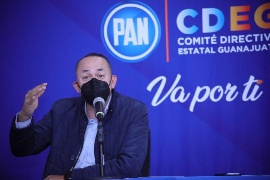 "Hacienda propone ""cero pesos"" a Seguro Médico Siglo XXI: Senador Erandi Bermúdez"