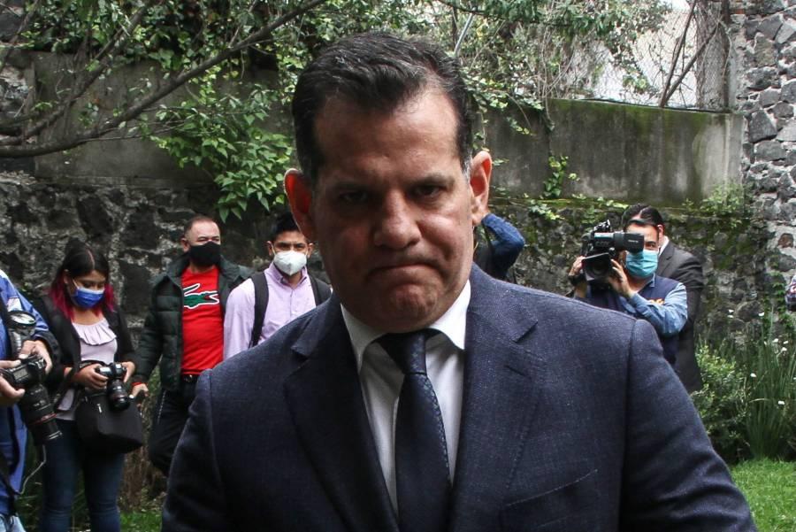 Sergio Arturo Ramírez, deja de ser abogado de Rosario Robles