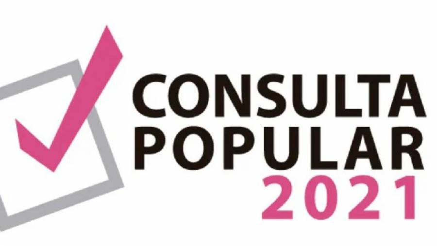 INE inicia difusión de la Consulta Popular en tiempos oficiales de radio y televisión