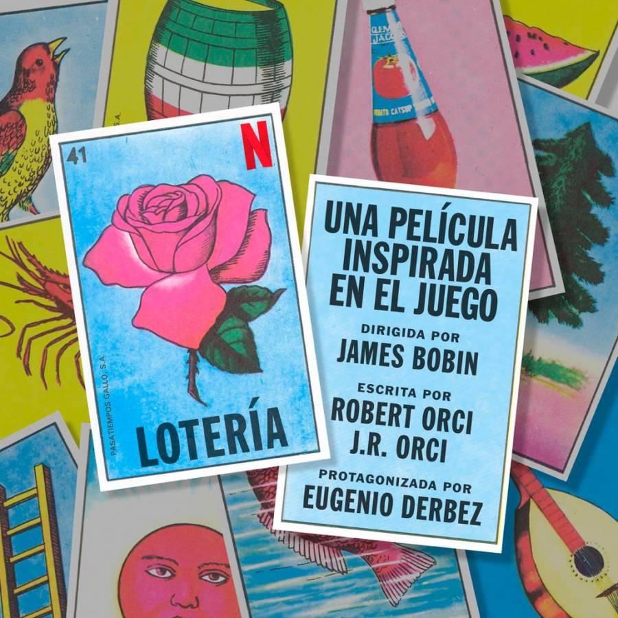 Eugenio Derbez protagonizará nuevo filme de Netflix