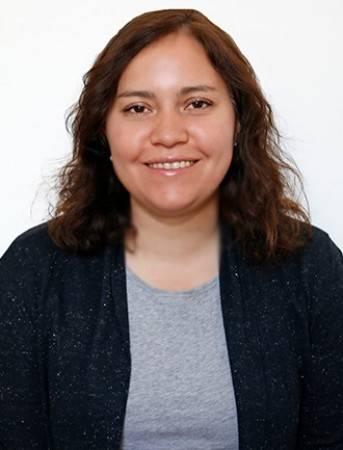 Jabnely Maldonado, nueva titular de la Comisión para la Reconstrucción
